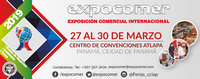 EXPOCOMER 2019 in PANAMA
